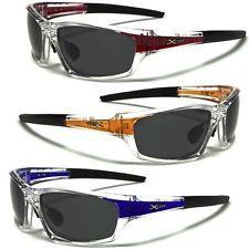 Polarized X-Loop Men/'s Sport Fishing Surf Sunglasses Driving Anti Glare Glasses