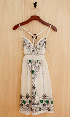 Sandy Toes and Salty Kisses Dress
