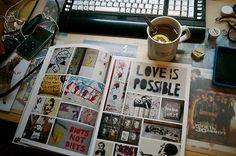 Coffee and Art!