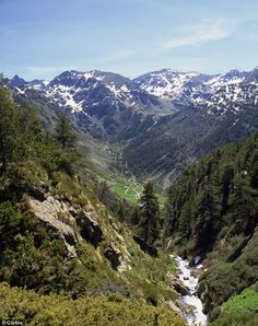 In the latest of our occasional series on lesser-spotted destinations ideal for exploration, Chris Leadbeater pays a visit to the small but intriguing principality of Andorra. Japan Travel Tips, Norway Travel, Andorra, Travel Pictures, Travel Photos, Culture Travel, Places To See, Travel Inspiration, Travel Destinations