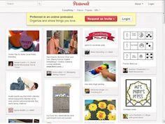 El éxito de Pinterest llega a las bibliotecas.