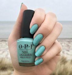 Nail Polish Colors Trending This Spring - 6 couleurs de vernis à ongles ultra tendance ce printemps - Look du jour