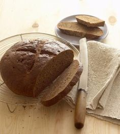 The Best Breads For A Low Glycemic Diet | LIVESTRONG.COM
