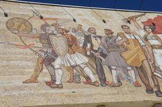 Albanias historie – Store norske leksikon Albania, Painting, Art, Historia, Art Background, Painting Art, Paintings, Kunst, Drawings