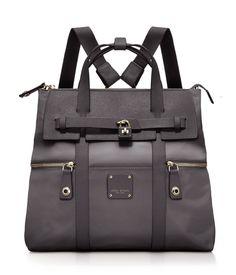 Jetsetter Convertible Backpack | Jetsetter | Henri Bendel