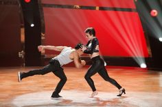 """Tadd Gadduang and Season 8 winner Melanie Moore perform a Jazz routine to """"Show Me What You're Working With,"""" choreographed by Ray Leeper on SO YOU THINK YOU CAN DANCE."""