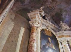 Jacopo Palma il Giovane, San Gregorio Magno papa