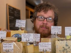 10 #Oregon Farmstead Cheeses You Should Try