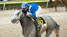 Early Kentucky Derby favorite Mohaymen will have a stiff test in champion Nyquist in the Florida Derby. (Photos by Eclipse Sportswire) The premier Kentucky Derby prep in Florida, the Florida Derby is the marquee event in racing this weekend with a highly anticipated battle between early Kentucky Derby favorite Mohaymenand champion 2-year-old Nyquist. The 1 1/8-mile race for 3-year-olds awards 170...