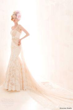 Atelier Aimee со својата колекција венчаници за 2014