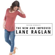 See how one of Indiesew's most popular patterns got a facelift!   Indiesew.com