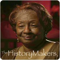 Ann Marie Williams was born on October 21, 1937 in Coolidge, Texas. Williams attended Prairie View A&M University where she received her early training from Barbara Hollis, who was a member of the Katherine Dunham Dance Company. In 1968, Williams was the first African American woman to receive a M.A. degree in dance from Texas Women's University.