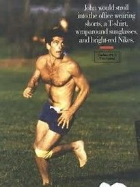 Image result for JFK Jr Body Condition