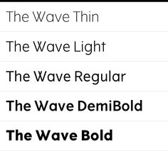 the wave | playtype #cph