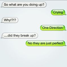 Life as a Directioner :D <<< It's funny cuz it's so true I do this all the time