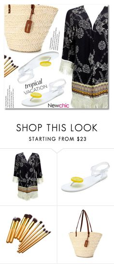 """""""Newchic"""" by shadow-12 ❤ liked on Polyvore"""