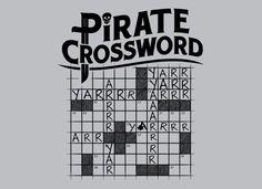Talk Like a Pirate Day is Sept 19th. http://www.talklikeapirate.com/ @Summer Hansen