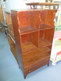 Super Nice Shelf   Paint Or Not To Paint? Available Irving TX