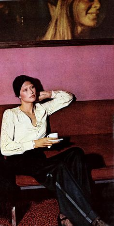 1972 - Vogue