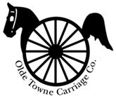 Going on this tour while on my trip to Charleston, SC...can't wait!  Olde Towne Carriage Tours
