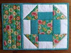 Churn Dash Quilt Block Step-by-Step Tutorial on Craftsy