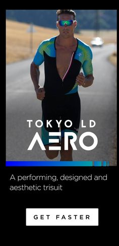Kiwami Spider LD aero a performing, designed and aesthetic trisuit for long distance triathlon