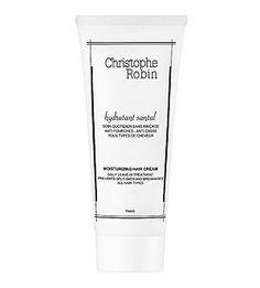Moisturizing Hair Cream with Sandalwood 100 ml by Christophe Robin Christophe Robin http://www.amazon.com/dp/B008GSUJI6/ref=cm_sw_r_pi_dp_32qUvb1YCQ6P2
