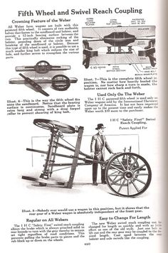 166 Best Wagon Chassis And Running Gear Mechanics Images In 2017