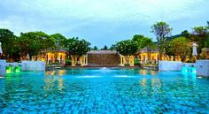 Pius Luechinger neuer GM im Centara Koh Chang Tropicana Resort