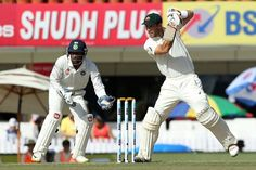 At Stumps on Day 1 of the 3rd Test Australia are 299/4 (Smith 117 Maxwell 82) #INDvAUS