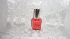 Pure Ice Brand Nail Polish #1021 Can't Stop 08102113 15ml Shiny/Orage/red #PureIce