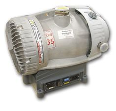 Edwards XDS35i Dry Vacuum Pump