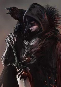 Raven Lord, the Raven Queen's Chosen                                                                                                                                                                                 Mais