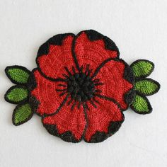 "Design By: Maggie Weldon Skill Level: Intermediate Size: Granny Rose Potholder- about 6"" square Ruffled Rose Potholder- about 6"" diameter Daisy Potholder- 7½"" diameter Rose and Shells Potholder- about"