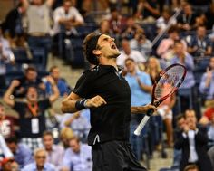 The New York Times ✔ @nytimes Follow Roger Federer's rally last night was a first in his career http://www.nytimes.com/2014/09/05/sports/tennis/us-open-2014-roger-federer-rallies-to-defeat-gal-monfils.html?partner=rss&emc=rss&smid=tw-nytimes