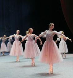 The Bolshoi Ballet, Nutcracker