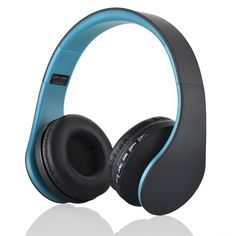 Foldable Headband Stereo 4 In1 FM TF Wired Bluetooth Wireless Headphone Handsfree Headset Mic For Smart Phones YH-BTH811