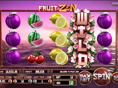 How is Fruit Zen Played?