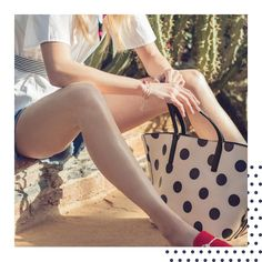 #vilanova #vilanova_accessories #bag #accessories #spring #springbreak #fashion #style #photoshoot #brandaccessories #acessórios #ideias #inspiration #prints #flowers #pink #women #bags #purchase #bolsito #monederos  #polkadots #trend #newtrend #trendy