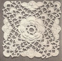E-BOOK Motifs and Bedspreads Instant Download от charmingcrochet