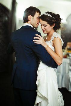 Ann`s Wedding. First Dance