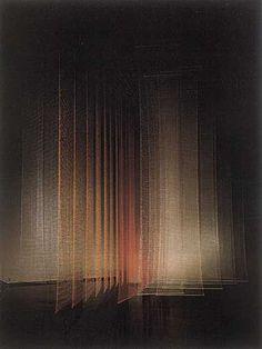 'Fabric in Space' - exhibition by Toshiko Horiuchi: Tokyo Metropolitan Art…                                                                                                                                                                                 More