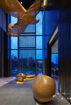 AB concept Shangri-La Hotel: