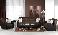 Decoración de Salas Minimalistas Color Chocolate - Para Más Información Ingresa en: http://fotosdesalas.com/decoracion-de-salas-minimalistas-color-chocolate/