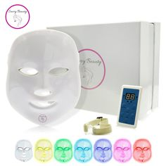 Skin Care Frugal Rechargeable Rf Radio Frequency Ems Microcurrent Face Lift Led Photon Skin Rejuvenation Beauty Care Devices Choice Materials
