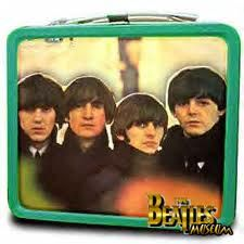 Another Beatles Lunch box