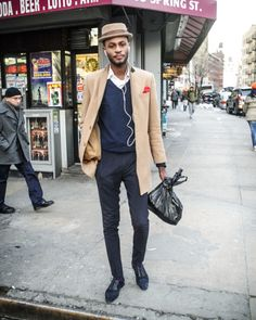Follow us for more men's style inspiration!