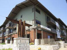 Alta West Davis Apartments - Dallas, TX 75208 | Apartments for Rent