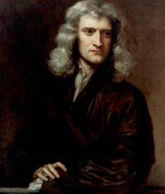 Sir Isaac Newton - One of the greatest scientists of all time. Isaac Newton led the foundation of modern physics with his development of theories on gravity and mechanics Isaac Newton, Paul Dirac, Scientific Revolution, Newtons Laws, Modern Physics, Scientific Method, Scientific Notation, Physicist, Stephen Hawking
