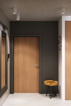 Apartment Door Entrance Design Ideas For 2020 - Image 20 of 24